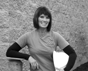 Nancy Bebek Owner Prestige Tile & Stone Inc.
